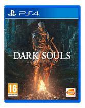 Dark Souls Remastered - PS4 Mídia Física - Bandai Namco