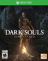 Dark Souls Remastered - Xbox One - Microsoft