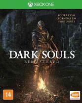 Dark Souls Remastered Xbox One Midia Fisica - Xboxone