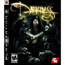 Darkness - PS3 - 2k