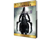 Darksiders 2 para PS3 - THQ