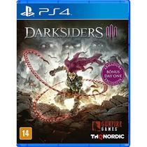 Darksiders 3 - PS4 - Thq