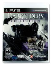 Darksiders - collection - ps3 - Thq
