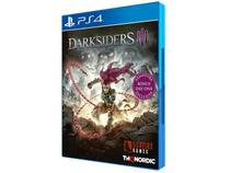 Darksiders III para PS4 - THQ Nordic