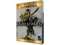 Darksiders para PS3 - THQ