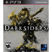 Darksiders - PS3 - Nordic