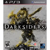 Darksiders - Ps3 - Sony