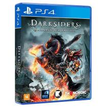 Darksiders Warmastered Edition - Playstation 4 - Thq