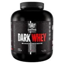 Darkwhey 2,3kg Darkness -