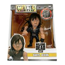 Daryl Dixon de 10cm The Walking Dead Metals Die Cast Jada 97938 DTC 4026 -
