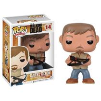 Daryl Dixon - Funko Pop The Walking Dead