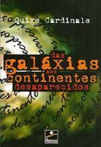 Das galaxias continentes desaparecidos - Hemus -