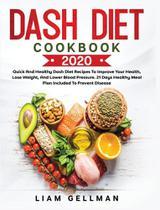 Dash Diet Cookbook 2020 - Francesco Colasante