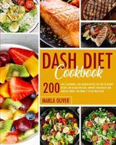 Dash Diet Cookbook - Margherita Pierbattisti