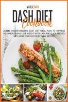 Dash Diet Cookbook - Roilux Ltd