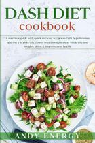 DASH DIET Cookbook - Stefano Capelli