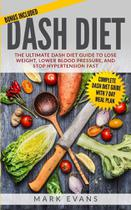 DASH Diet - Sd Publishing Llc