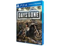 Days Gone para PS4 Bend Studio - Pré-venda