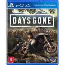 Days Gone - PS4 - Bend Studio