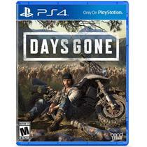 Days Gone - PS4 - Sony