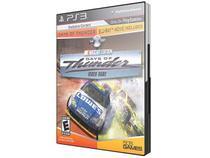 Days of Thunder para PS3 - 505 Games