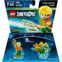 Dc Aquaman Fun Pack - Lego Dimensions - Warner Bros