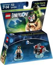 DC Bane Fun Pack - LEGO Dimensions - Warner Bros