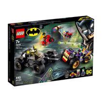 DC Batman Perseguição de Triciclo do Coringa 76159 - Lego -