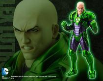 DC Comics: Lex Luthor Kotobukiya ArtFX+ Statue -