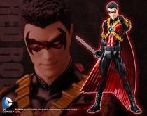 DC Comics: Robin Vermelho Kotobukiya ArtFX+ Statue (Red Robin Kotobukiya ArtFX+ Statue) -