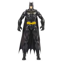 DC Figuras 6 - Batman Armadura Preta - Sunny -