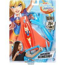 DC Super Hero Girls - Super Estilingue Supergirl - Dtc
