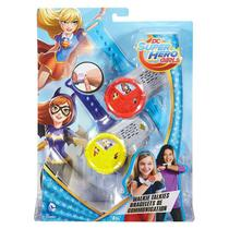 DC Super Hero Girls Walkie-Talkie Comunicadores - DNH03 - Mattel