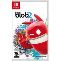 De Blob 2 Nintendo Switch Midia Fisica -