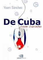 De Cuba - Com Carinho - CONTEXTO