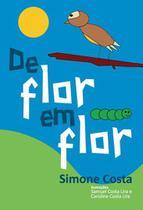 De flor em flor - Scortecci Editora
