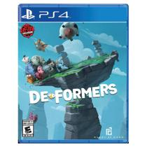 De-Formers - PS4 - Gametrust