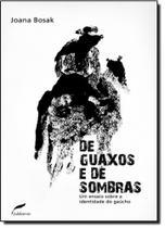 De Guaxos e de Sombras - Dublinense