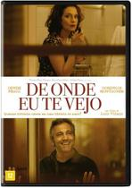 De Onde Eu Te Vejo - Warner home video