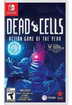 Dead Cells Action Game Of The Year Switch Mídia Física -