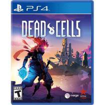 Dead Cells Ps4 Midia Fisica -