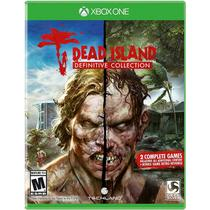 Dead Island Definitive Collection - Xbox One - Microsoft
