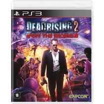 Dead Rising 2 Off The Record - Ps3 - Capcom