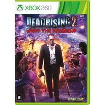 Dead Rising 2 Off The Record - Xbox 360 - Capcom