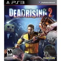 Dead Rising 2 - PS3 - Capcom