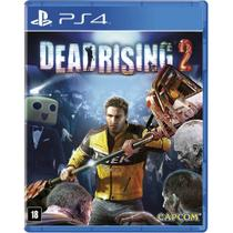 Dead Rising 2 PS4 - Capcom