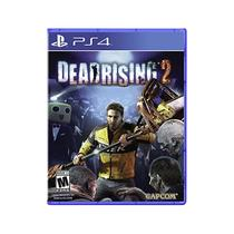 Dead Rising 2 - Ps4 - Sony