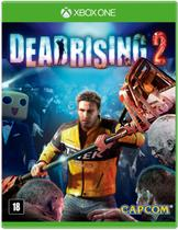 Dead Rising 2 - Remastered - Xbox One - Capcom