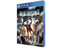 Dead Rising Remastered para PS4 - Capcom