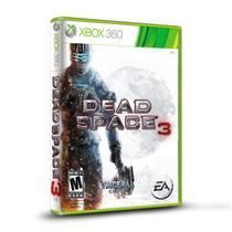 Dead Space 3 - Xbox 360 - Jogo